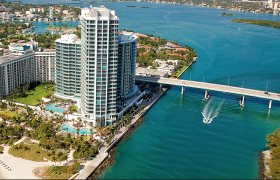 One Bal Harbour. Condominiums for sale