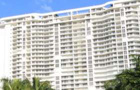 Peninsula. Condominiums for sale in Aventura