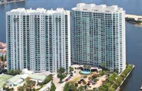 Peninsula II. Condominiums for sale in Aventura