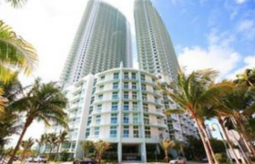 Quantum on the Bay Miami. Condominiums for sale