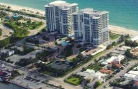 Renaissance on the Ocean. Condominiums for sale in Hollywood