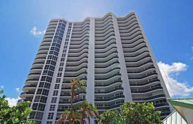 Sands Pointe Sunny Isles. Condominiums for sale