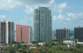 Santa Maria Brickell. Condominiums for sale in Brickell