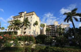 Seaside Village. Condominiums for sale in Fisher Island