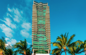 Setai South Beach. Condominiums for sale in South Beach