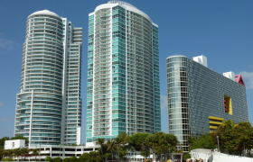 Skyline On Brickell. Condominiums for sale