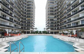SoliMar Condo. Condominiums for sale in Surfside