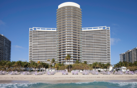 St Regis. Condominiums for sale in Bal Harbour