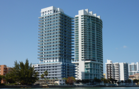 Star Lofts Miami. Condominiums for sale in Edgewater & Wynwood