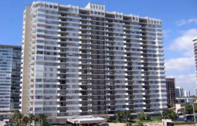 The Hemispheres Hallandale. Condominiums for sale