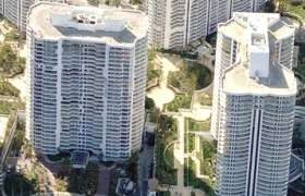 Atlantic Three. Condominiums for sale