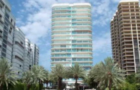 The Palace. Condominiums for sale in Bal Harbour