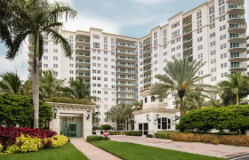 Turnberry Village. Condominiums for sale