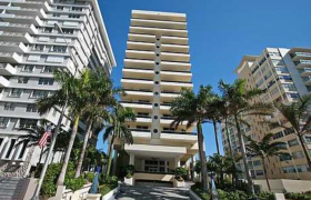Villa di Mare. Condominiums for sale in Miami Beach
