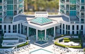 Atrium Aventura. Condominiums for sale