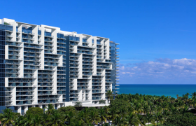 W South Beach. Condominiums for sale