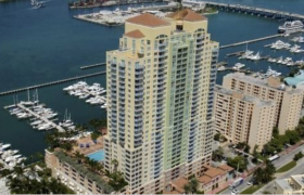 Yacht Club at Portofino. Condominiums for sale