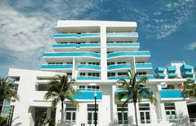 200 Ocean Drive. Condominiums for sale