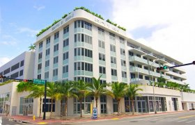 Boulan South Beach. Condominiums for sale in South Beach