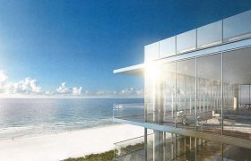 321 Ocean. Condominiums for sale in South Beach