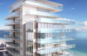 Glass South Beach. Condominiums for sale in South Beach