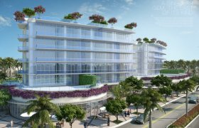 Marea South Beach. Condominiums for sale in South Beach