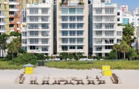 Ocean House South Beach. Condominiums for sale