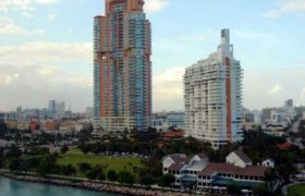 South Pointe Towers. Condominiums for sale in South Beach