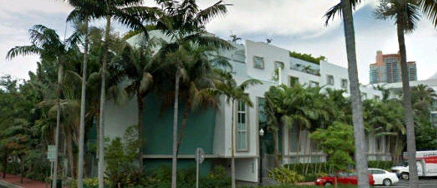Miami North Beach Clubbing