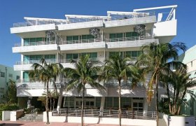 Z Ocean Hotel. Condominiums for sale in South Beach
