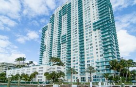 650 West Ave - Floridian. Condominiums for sale in South Beach