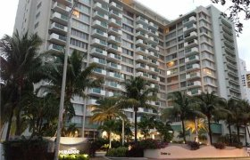 Mirador South Beach - South Tower. Condominiums for sale