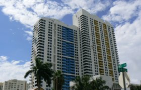 The Waverly South Beach. Condominiums for sale in South Beach