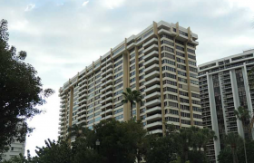 Costa Brava Miami Beach. Condominiums for sale in South Beach
