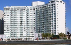 Mondrian South Beach. Condominiums for sale in South Beach