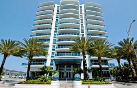 Azure Surfside. Condominiums for sale in Surfside