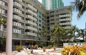 South Bay Club Miami Beach. Condominiums for sale