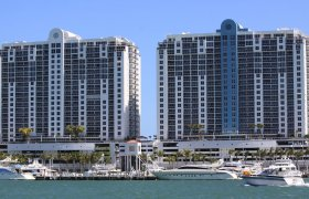 Sunset Harbour South. Condominiums for sale in South Beach