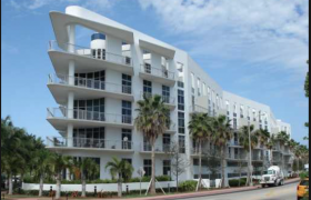 Meridian Lofts. Condominiums for sale in South Beach