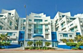 Ocean Blue Miami Beach. Condominiums for sale in Miami Beach