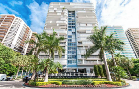 Bal Harbour 101. Condominiums for sale