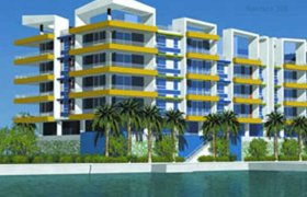 Nautica Miami Beach. Condominiums for sale