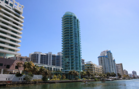 6000 Indian Creek. Condominiums for sale in Miami Beach