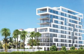 Beach House 8. Condominiums for sale in Miami Beach