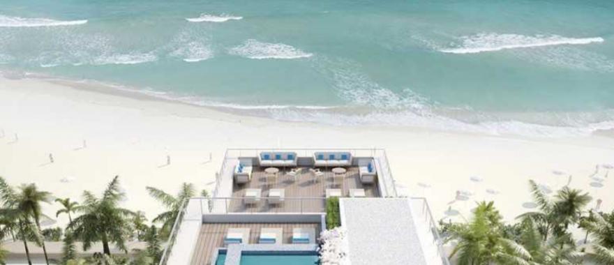 Condominium in miami beach 0 · beach house 8 condominium in miami beach 1
