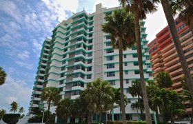 Imperial House Miami Beach. Condominiums for sale in Miami Beach