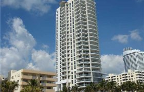 La Tour Miami Beach. Condominiums for sale