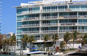 Regatta Miami Beach. Condominiums for sale