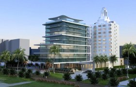 Versailles on the Ocean. Condominiums for sale in Miami Beach