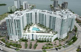 360 Condo West. Condominiums for sale in North Bay Village